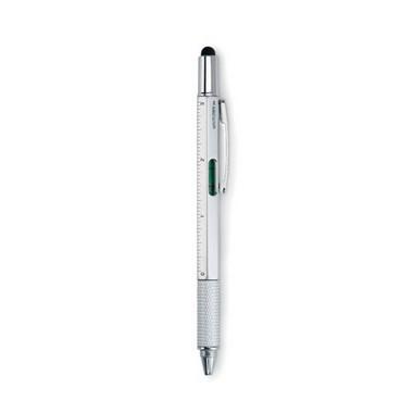 Bolígrafo multifunción Toolpen
