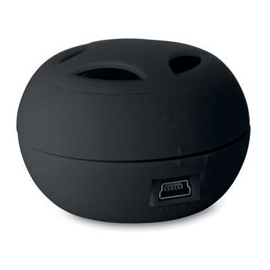 Mini altavoz con cable Mini sound