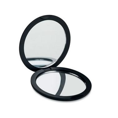 Espejo doble circular Stunning
