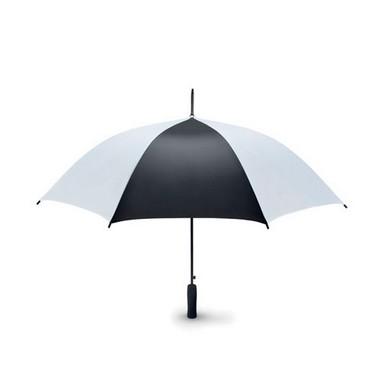 Paraguas bicolor antiviento 23 Ennis