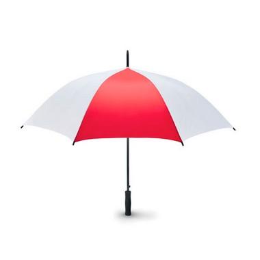 "Paraguas bicolor 27"" Rainny"