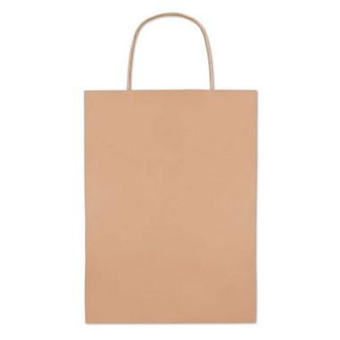 Gift paper bag medium size Paper medium