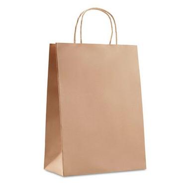 Bolsa de papel grande Paper large