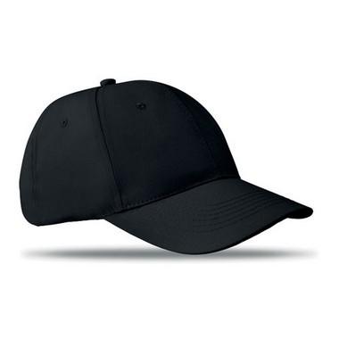 Gorra de beisbol de 6 paneles Basie