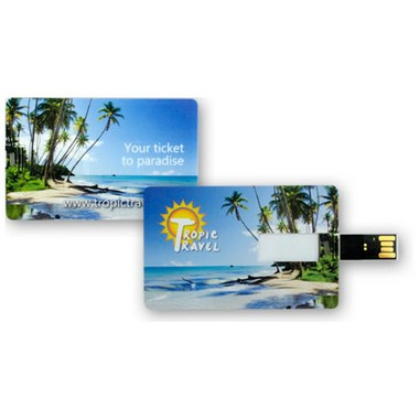 USB Credit Card Sense