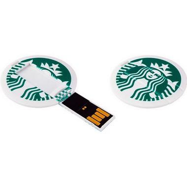 Coin Card USB