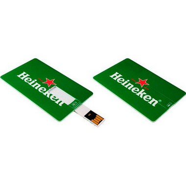 USB Credit Card 3.0