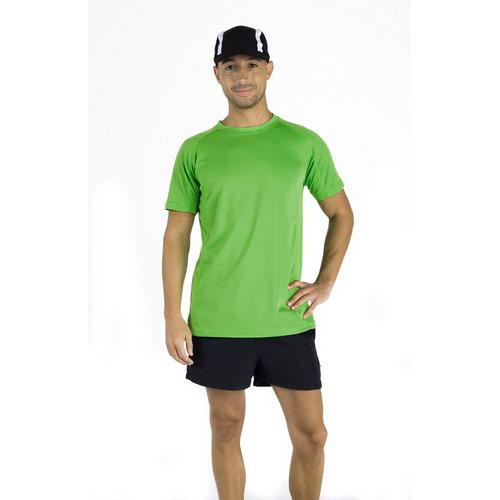Camiseta técnica Montecarlo Hombre