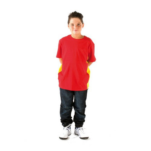 Camiseta Roly Europe Niño