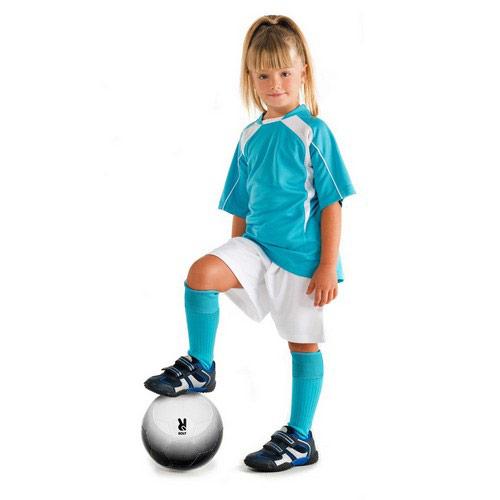 Conjunto deportivo unisex Salas Niños