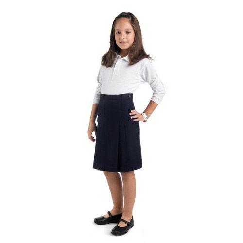 Falda niña Santana