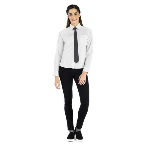 Camisa de manga larga Sofía Mujer