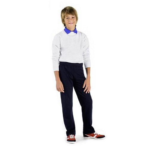 Pantalón largo de Niño Seneca