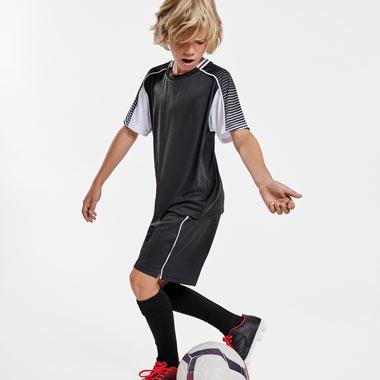Conjunto deportivo Juve niños