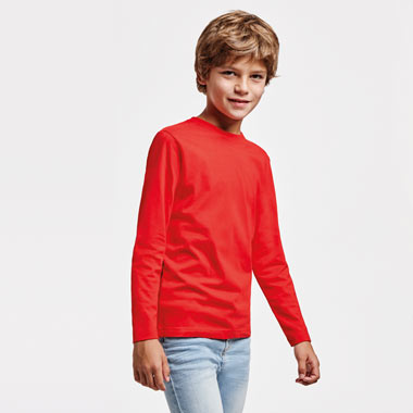 Camiseta Roly Extreme blanca niños