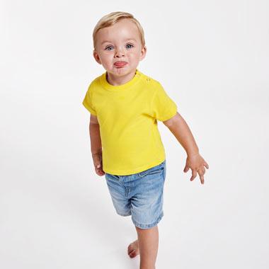 Camiseta Roly Bebé Baby