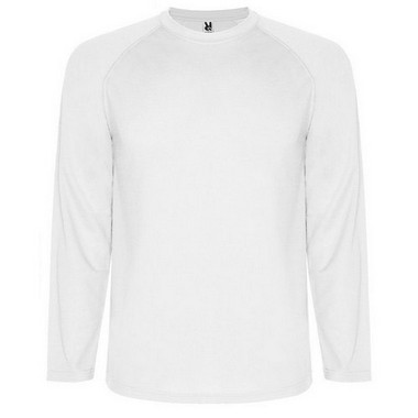 Camiseta técnica Montecarlo Manga Larga niños