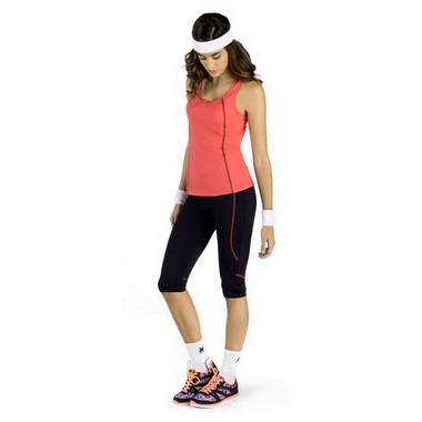 Camiseta Running Stream Mujer