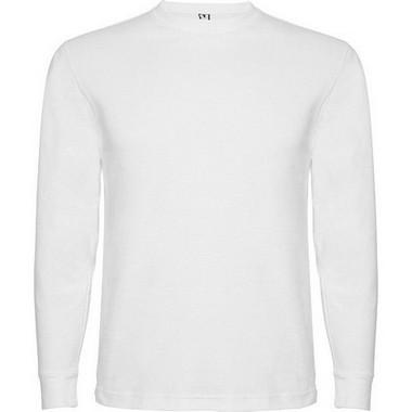 Camiseta Pointer Hombre Blanca