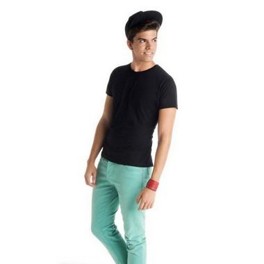 Camiseta Roly Disco