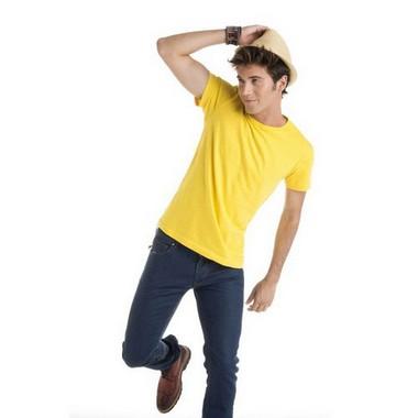 Camiseta Roly Atomic 150
