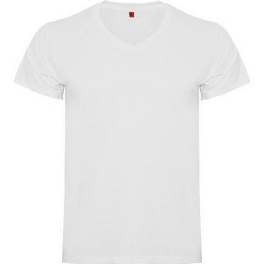 Camiseta Roly Vegas Blanca