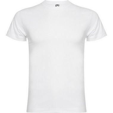 Camiseta Roly Braco Niño Blanca