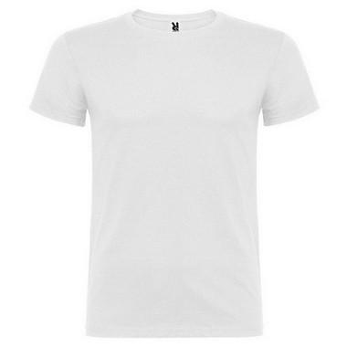 Camiseta Roly Beagle Niño Blanca