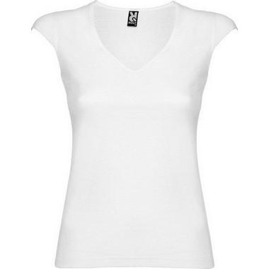 Camiseta Roly Martinica Blanca