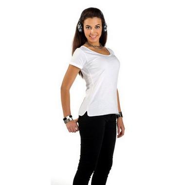 Camiseta Roly Chloe Blanca
