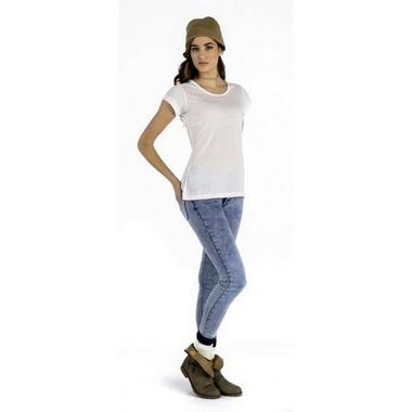Camiseta Roly Sublima Mujer