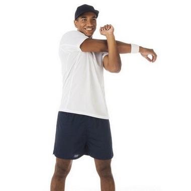 Pantalón corto deportivo Calcio