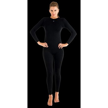 Pantalón térmico Atlanta Mujer