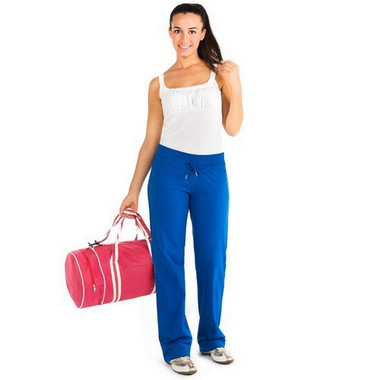Pantalón sport largo Roly Serena