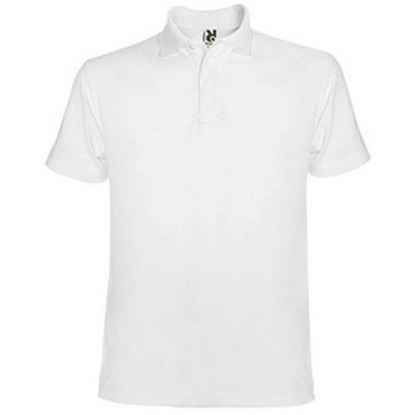 Polo Roly Austral Blanco