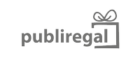 Logo publiregal