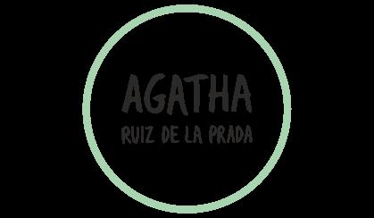 Regalos de bisutería  y varios en publicidad Agatha Ruiz de la Prada.