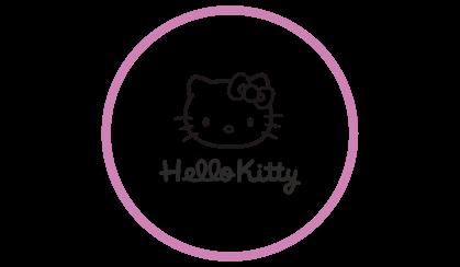 Regalos marca Hello Kitty para los más pequeños de la casa.